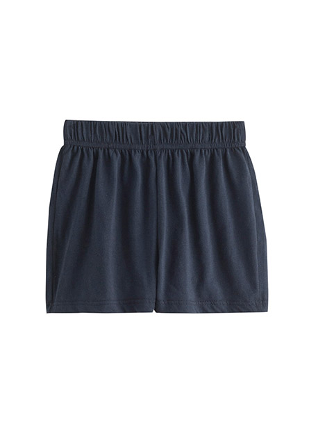 男童純棉平口內褲