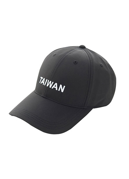 TAIWAN繡字棒球帽