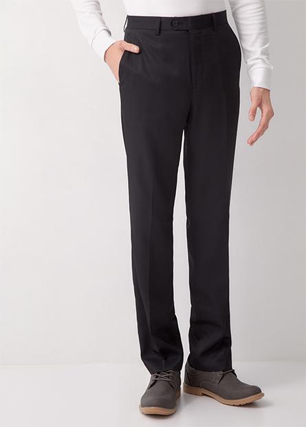 Regular Fit標準西裝褲