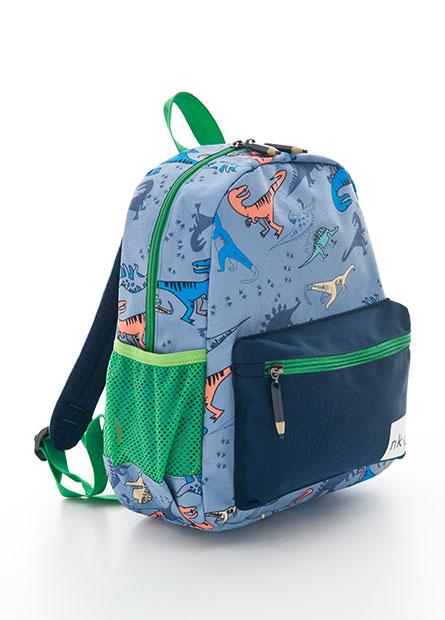 童可愛設計機能後背包