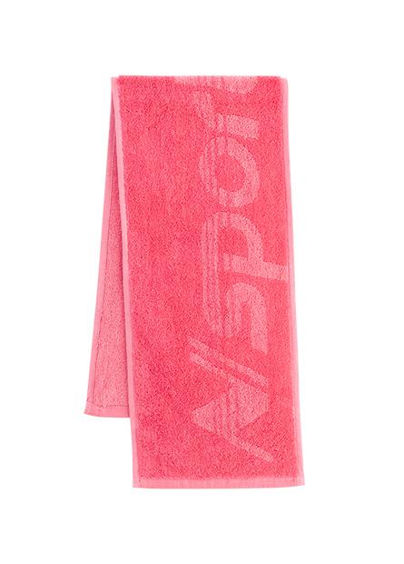 NSPORTS雙色運動毛巾