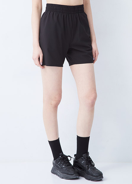 TAIWAN印字運動短褲