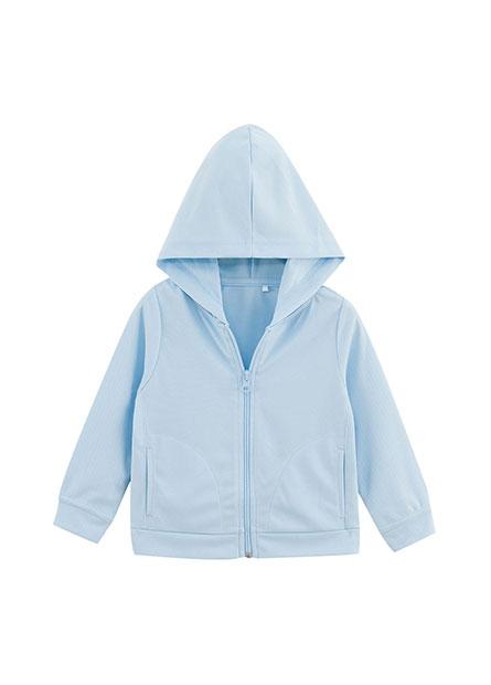嬰兒抗UV連帽外套