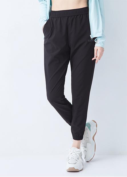 台灣印字錐形運動褲