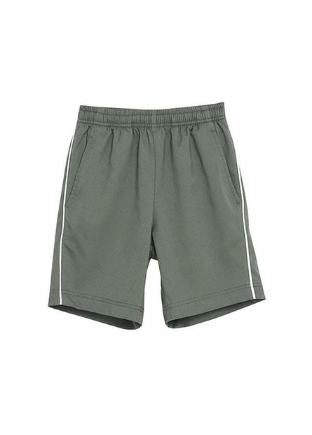 男童路跑短褲