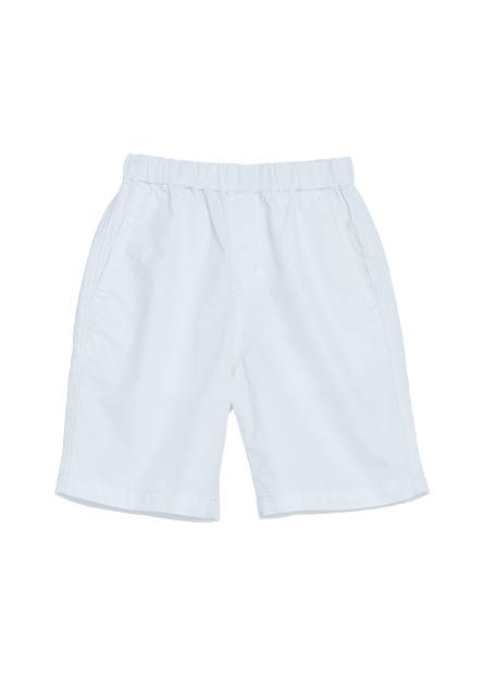 男童素面多色短褲