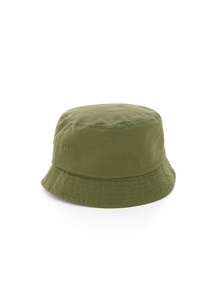 多色漁夫帽
