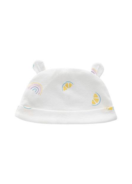 嬰幼兒耳朵造型帽