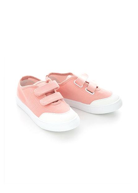 童舒適帆布鞋