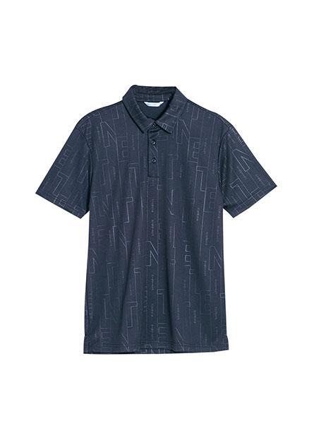 透氣舒適機能POLO衫