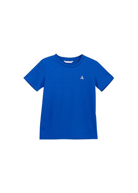 男童運動機能印花上衣