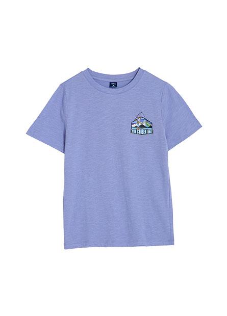 玩具總動員印花T恤