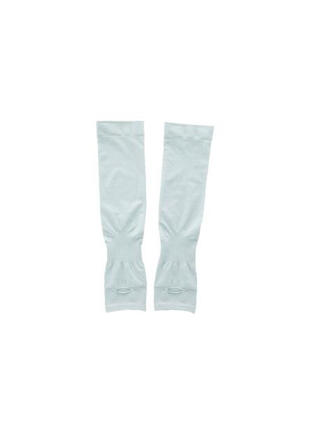 抗UV素色防曬袖套