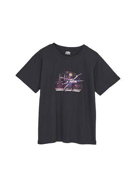 STAR WARS寬鬆T恤