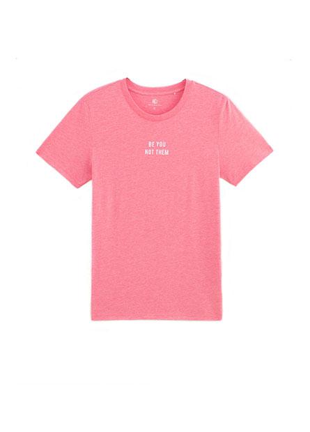 簡約文字T恤