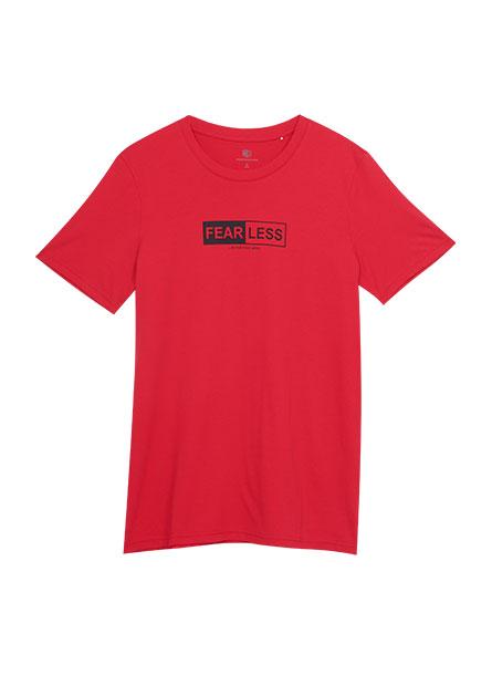 標語印字T恤