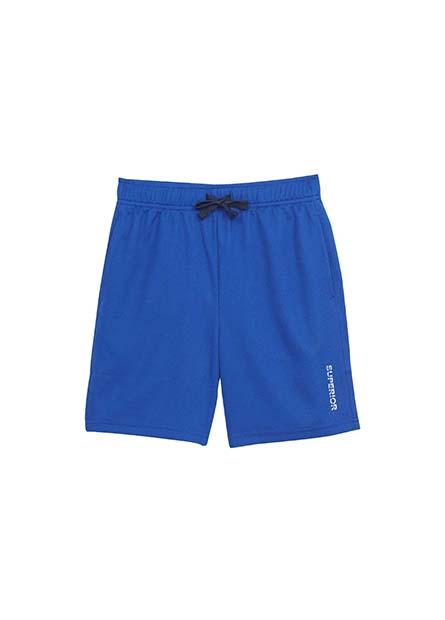 男童機能運動短褲