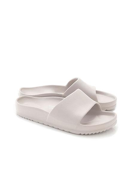 輕量一體成型拖鞋(中性)