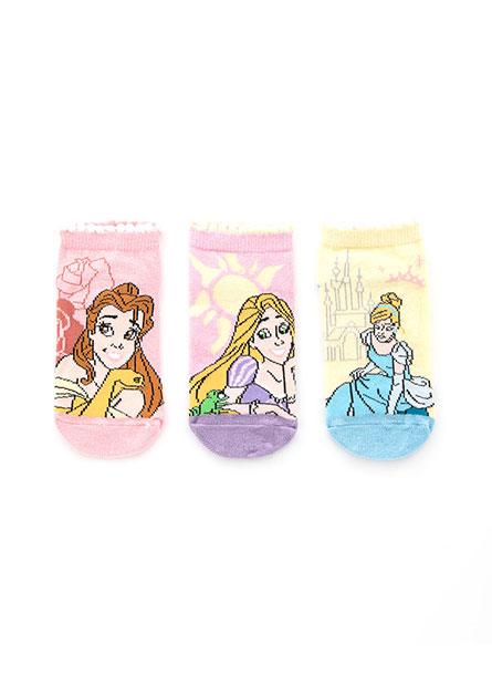 女童迪士尼公主童襪