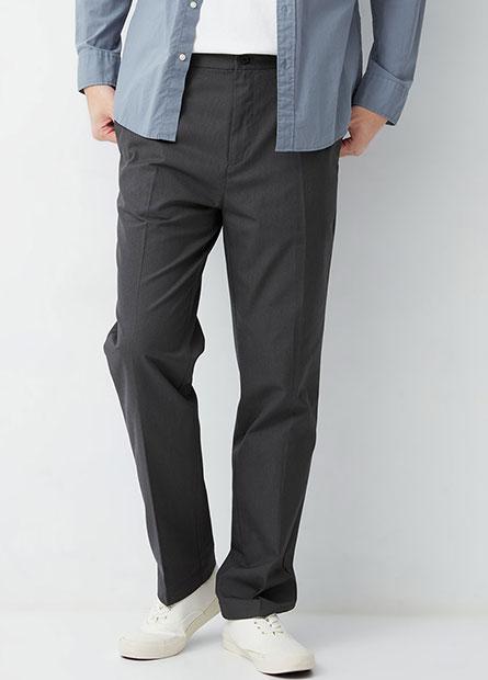 經典紳士型長褲