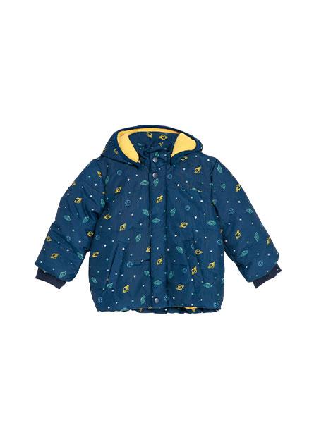 男嬰星球fleece外套
