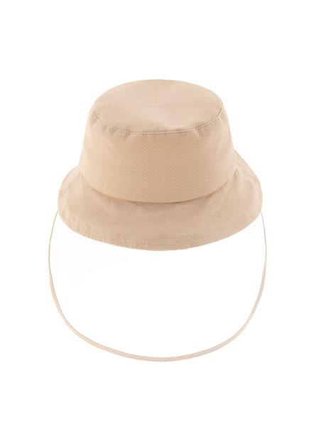 童防疫漁夫帽