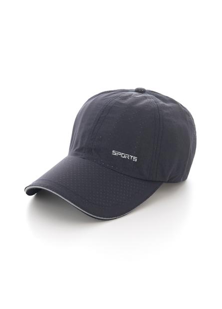 網布透氣孔運動棒球帽