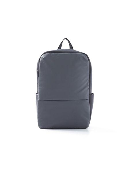 極簡隱藏拉鍊電腦後背包
