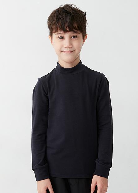 童特暖高領發熱衣(中性)