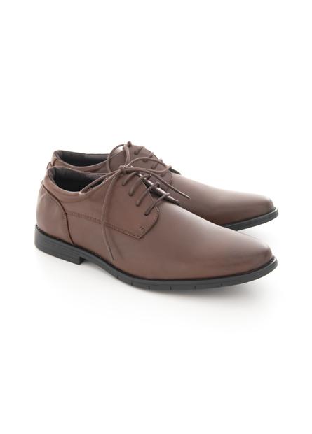 素面紳士皮鞋