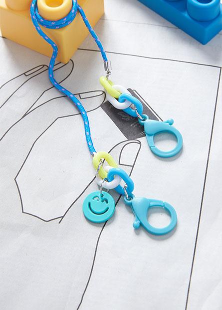 童口罩鍊掛繩