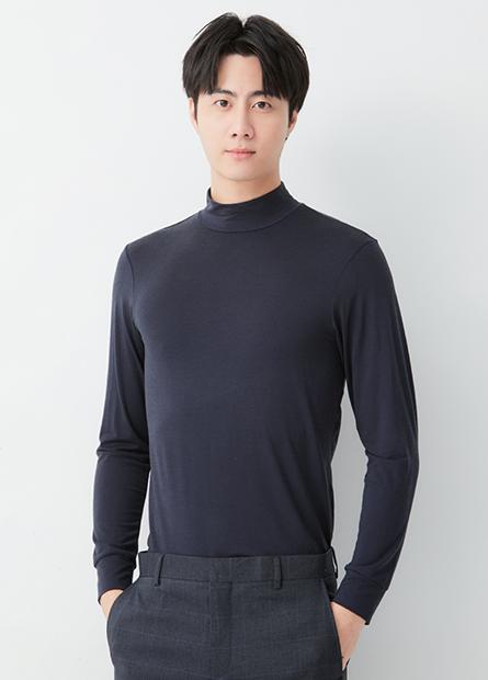 WARMHEAT高領發熱衣